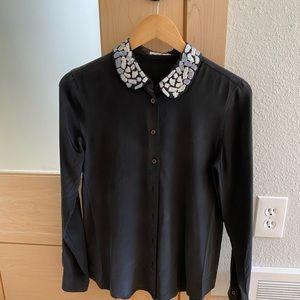 Equipment blouse s